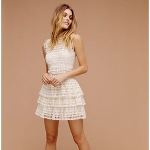 Free People FP One Meet Me At Midnight Dress
